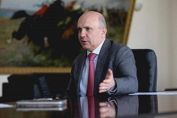 Міністр відмічає зростання інтересу українців до проблем довкілля